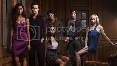 Vampire Diaries Signature PSP Wallpaper Pictures, Images and Photos