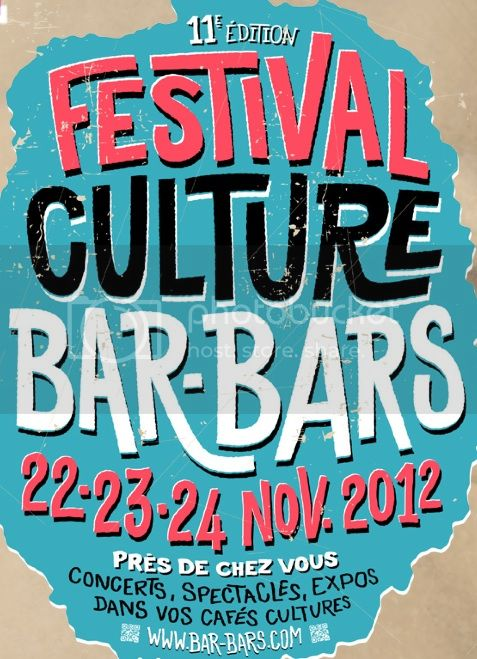 Festival Culture Bar-Bars