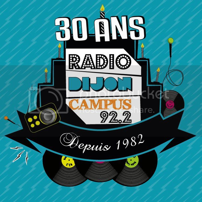 30 ans de Radio Campus